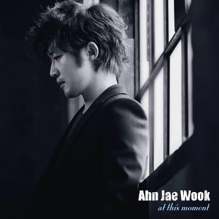 ◇SALE◇【メール便送料無料】アン・ジェウク/At This Moment-3rd Mini Album (CD) 韓国盤