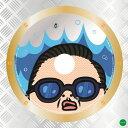【メール便送料無料】PSY/PSY SUMMER STAND CONCERT DVD [2012 THE WATER SHOW] (DVD) 韓国盤 サイ