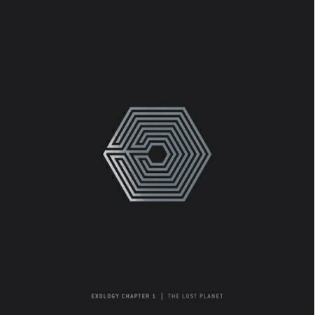 ◇SALE◇EXO/[EXOLOGY CHAPTER 1 : THE LOST PLANET]<限定版>(2CD) 韓国盤 エクソ