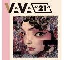 【メール便送料無料】VAVA/ 21 <アジア限定豪華版>(CD) 台湾盤 毛衍七