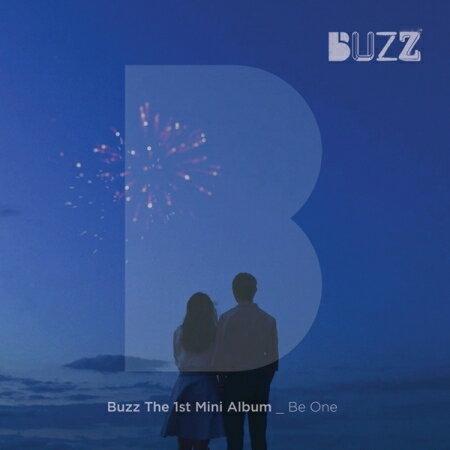 【メール便送料無料】BUZZ/ BE ONE -1st Mini Album (CD) 韓国盤 バズ ビー・ワン