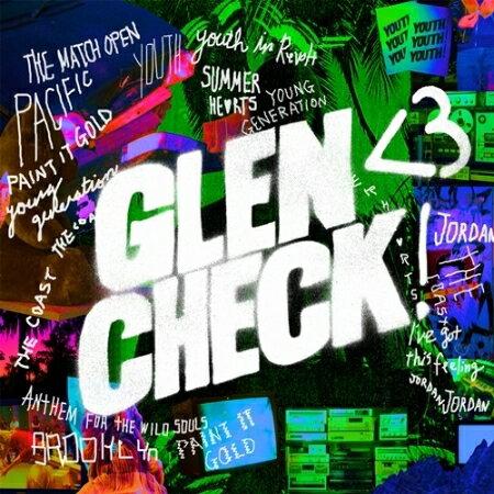 Glen Check/ Youth! -2集 (2CD) 韓国盤 グレン・チェック ユース