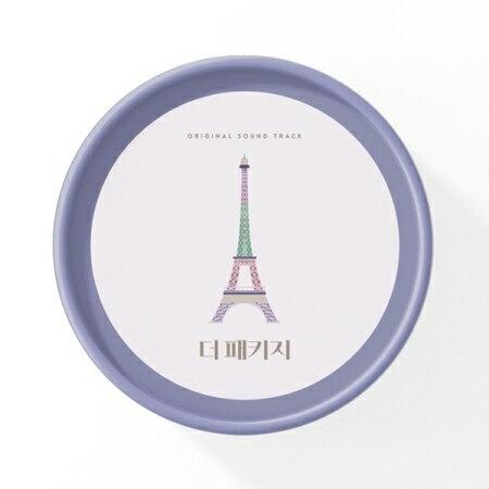 韓国ドラマOST/ 恋するパッケージツアー〜パリから始まる最高の恋〜 (2CD) 韓国盤 ザ・パッケージ THE PACKAGE