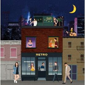 【メール便送料無料】ジョンキー/ RETRO -2集 (CD) 韓国盤 Jung Key レトロ JUNKIE