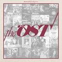 ≪メール便送料無料≫V.A./ THE OST (2CD) 韓国盤
