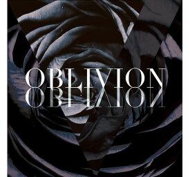 零彩度/ OBLIVION (CD) 台湾盤 RESET リセット オブリビオン