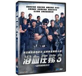 アメリカ映画/ エクスペンダブルズ3 ワールドミッション (DVD) 台湾盤 The Expendables 3 浴血任務 3