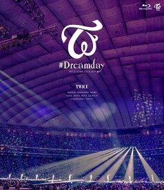 "TWICE/ DOME TOUR 2019 ""#Dreamday"" in TOKYO DOME <通常盤> (Blu-ray) 日本盤 トゥワイス ドームツアー ドリームデイ ブルーレイ"