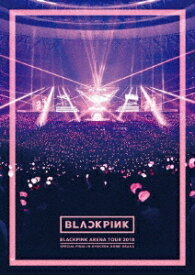 "BLACKPINK/ ARENA TOUR 2018 ""SPECIAL FINAL IN KYOCERA DOME OSAKA"" <通常盤> (Blu-ray) 日本盤 ブラックピンク アリーナツアー スペシャル・ファイナル・イン・京セラドーム・大阪 ブルーレイ"