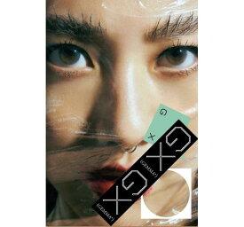 呉映潔/ 首張專輯 GX《完美時尚版》 (CD) 台湾盤 ウー・インジェ 鬼鬼 グイグイ