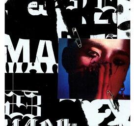 ◇SALE◇【メール便送料無料】Marz23/ 2020個人首張專輯《23》 (CD) 台湾盤 Trash主唱阿夜
