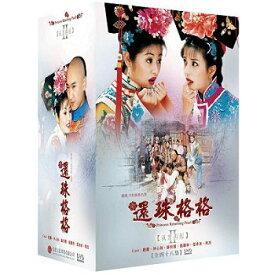 中国・台湾ドラマ/ 還珠格格(二) 風雲再起 -全48話- (DVD-BOX) 台湾盤