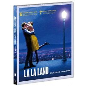 映画/ ラ・ラ・ランド (Blu-ray) 台湾盤 La La Land ブルーレイ