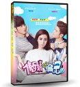 中国映画/ 傲嬌與偏見(DVD) 台湾盤 Mr. Pride and Miss Prejudice