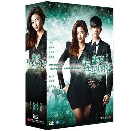 韓国ドラマ/ 星から来たあなた -全21話-(DVD-BOX)台湾盤 My Love from the Star