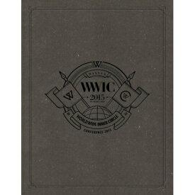 ◇SALE◇WINNER/ WWIC 2015 IN SEOUL (DVD+PHOTOBOOK) 韓国盤 ウィナー