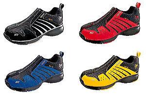ダンロップ安全靴 マグナムST300【DUNLOP】【4E】【作業用】【撥水機能】【軽量設計】【セーフティ】【送料無料 一部加算】【スリッポン】【ゴム】【取り寄せ】
