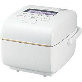 NW-LA10-WZ [雪白] 象印 炎舞炊き 炊飯器 正規品 父の日
