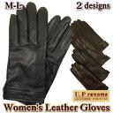 手袋 レディース レザー 革 / 婦人用 羊革てぶくろ / YUKI TORII、U.P renomaなど /Y1