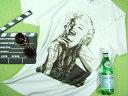 マリリン・モンローTシャツ【サイズ:S 、M 、L 、XL 】【5000円以上で】送料無料 Tシャツ メンズ 半袖 大きいサイズ お熱いのが…