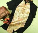 チャイナカラーTシャツ【サイズ:女性S 、女性L 】【5000円以上で】送料無料 チャイナカラー Tシャツ レディス 半袖 マオカラー …