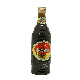 【常温便】【紹興酒】鼓山 福建老酒(ラオチュウ)485ml【4560189887169】
