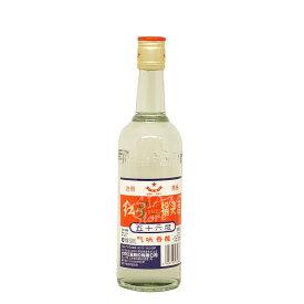 【常温便】【白酒】紅星二鍋頭500ml【6906785230868】