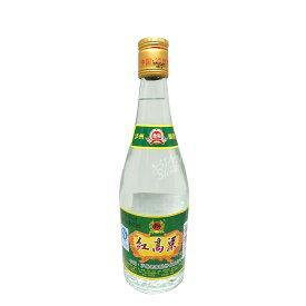 【常温便】【白酒】瀘州柔和紅高粱酒475ml【6901798167316】