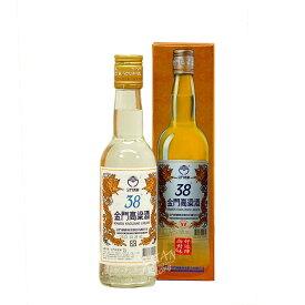 【常温便】【白酒】金門高粱酒38度300ml【4719433000476】