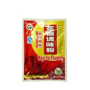 【常温便】ホワジャオフン/味門花椒粉30g【6938478300466】