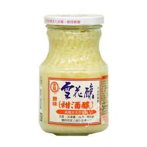 【常温便】発酵もち米/金蘭甜酒釀500g【4710012331554】