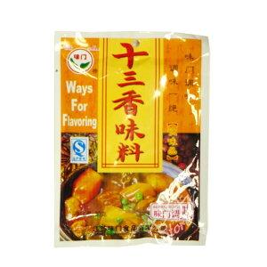【常温便】香辛料粉ミックス/味門牌十三香30g【6938478301524】