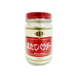 【常温便】ホタテパウダー/皇膳房干貝粉60g【4902855015900】