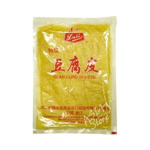 【常温便】板湯葉/豆腐皮200g【4932240121633】