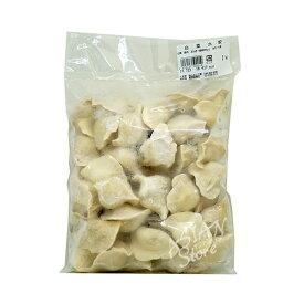 【冷凍便】MY白菜水餃子/MY白菜水餃1000g【3127】【常温便と同時購入できません】