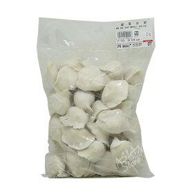 【冷凍便】サンサイ水餃子/MY酸菜水餃1000g【3144】【常温便と同時購入できません】