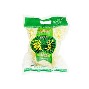 【冷凍便】北大荒塩漬け白菜/北大荒酸菜500g【110100110 】【常温便と同時購入できません】