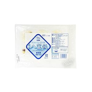 【冷凍便】ミニアンコいり八宝ご飯/MINI神龍八宝飯300g(6個)【4932240902034】【常温便と同時購入できません】