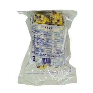 【冷凍便】冷凍とうもろこし/白糯玉米(2根入)【4528462021143】【常温便と同時購入できません】