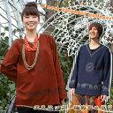 プルオーバー アジアン ファッション エスニック レディース ブラウス