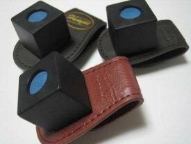 ビリヤード マグネットチョーカー ベルト 装着 便利 用品 グッズ