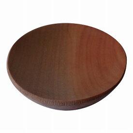 ミニトレー サウォウッド トレイ 木製無垢材 直径6cm 【メール便】