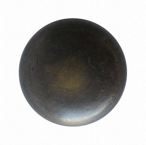家具の取っ手 アンティーク調 真鍮製 ハンドル N-015 【メール便OK】