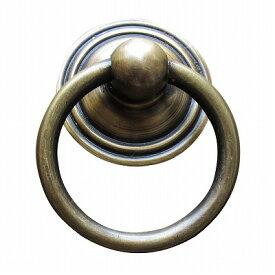 家具の取っ手真鍮製 ハンドルP-016 【メール便OK】