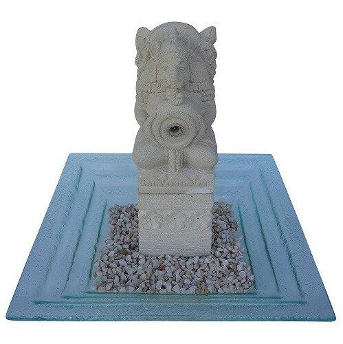 ガネーシャの噴水 パラスストーン