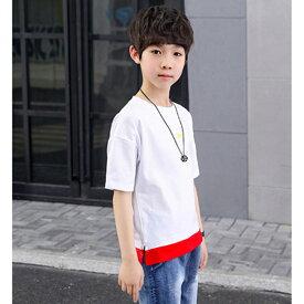 【送料無料】子供服 男の子 半袖 Tシャツ デニム パンツ 半端丈 2点セット かっこいい トップス 五分丈 ボトムス キッズ クール ジーンズ シンプル 快適 かわいい 上下セット kids02036