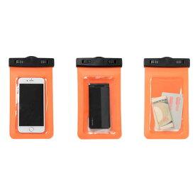 【ゲリラセール】iphone5 iPhone5s iPhone5c スマートフォン 防水ケース スマホ 防水 防水パック 防水バッグ スマートフォン用 5インチ 防水バッグ waterproof bag(防水イヤホン・アームバンド・ネックストラップ付属)全