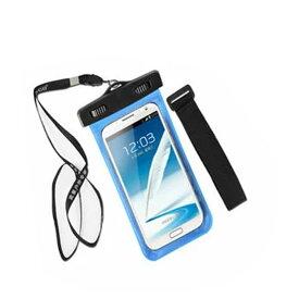 iphone5 iPhone5s iPhone5c スマートフォン 防水ケース スマホ 防水 防水パック 防水バッグ スマートフォン用 5インチ 防水バッグ waterproof bag(イヤホン接続可・アームバンド・ネックストラップ付属)