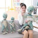 火星人 ぬいぐるみ 異星人 宇宙人 おもちゃ 玩具 かわいい ゆるかわ 100cm プレゼント ギフト 子供 誕生日 ラッピング クリスマス プレ…