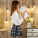 【送料無料】ユニコーン ぬいぐるみ 30センチ ピンク ホワイト色選択可能 クリスマス プレゼント 子供